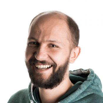 Petr Jančařík