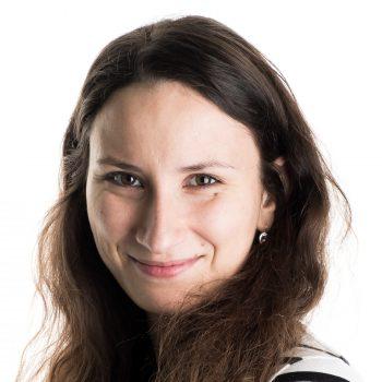 Zuzana Křížová
